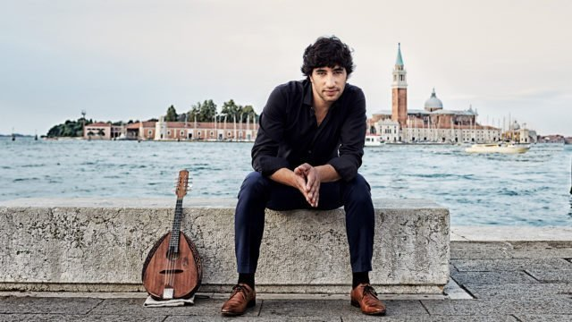 Avi Avital on «Vivaldi and Folk»