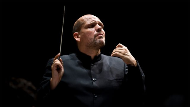Jaap van Zweden talks about the Gstaad Conducting Academy