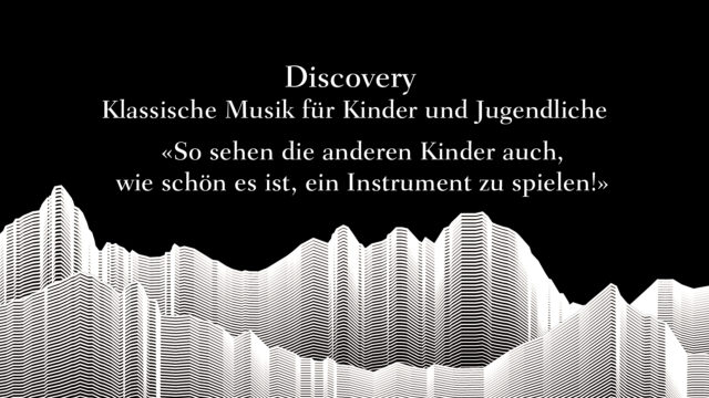 Discovery – Classical Music for Children and Teenagers